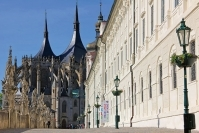 Kutna Hora | Central Bohemian Gallery (GASK)